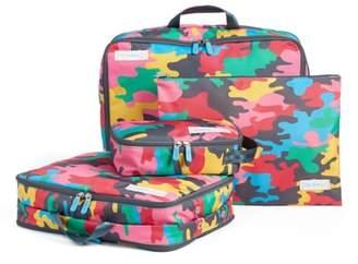 Flight 001 Spacepak Packing Compression Bag Set