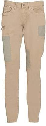 Dirk Bikkembergs Men's 5 Pockets Trousers