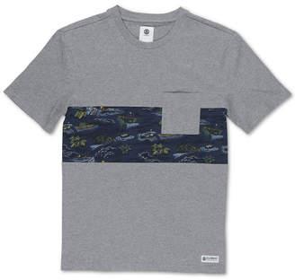 Element Men's Mawii Pocket T-Shirt