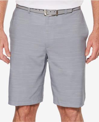 PGA Tour Men's Striped Golf Shorts