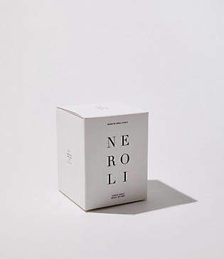Lou & Grey Brooklyn Candle Studio Neroli Noir Candle