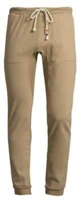 Sol Angeles Essential Cotton Jogger Pants