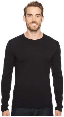 Icebreaker Oasis Mid-Weight Merino Long Sleeve Crewe Men's Long Sleeve Pullover