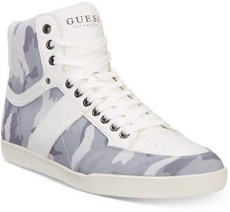 GUESS Men's Fomo Sneakers