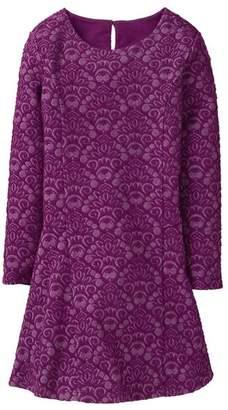 Gymboree Floral Jacquard Dress