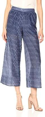 Theory Women's Smocked Culotte Pant