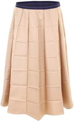 Marni Mikado Skirt
