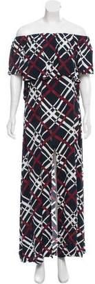 Sass & Bide Off-The-Shoulder Maxi Dress w/ Tags