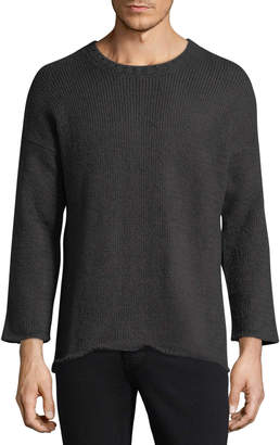IRO Men's Sido Knit Sweater