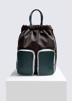 Marni Front Pockets Backpack
