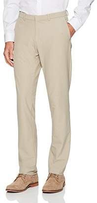 Calvin Klein Men's Infinite Slim Fit Trouser Suit Pant 4-Way Stretch