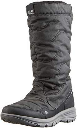 Jack Wolfskin Vancouver Texapore W Women's Waterproof -4°F Insulated Casual Winter Boot Snow