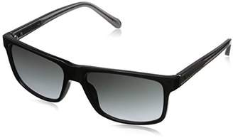 Fossil FOS3043S Rectangular Sunglasses