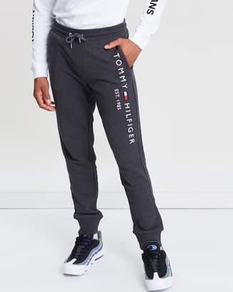 Tommy Hilfiger Basic Branded Sweatpants