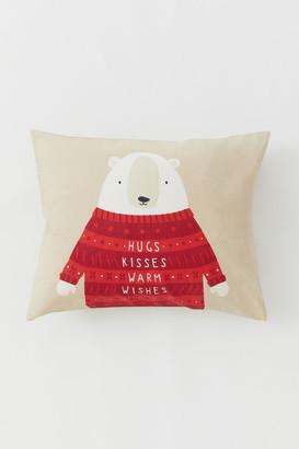 H&M Pillowcase