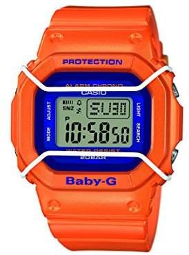 Casio Baby-G Women's Watch BGD-501FS-4ER