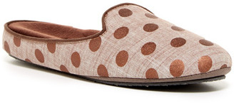 ACORN Novella Scuff Slipper - Wide Width Available $60 thestylecure.com