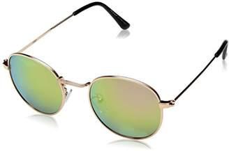 ea9b96db4d A. J. Morgan A.J. Morgan Women s Deliverance Round Sunglasses