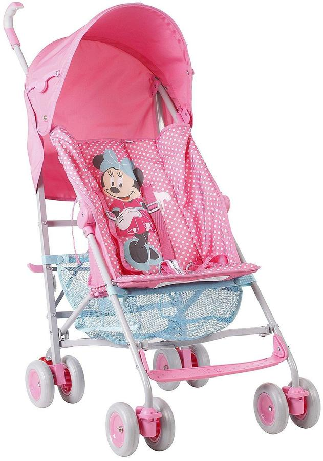 Minnie Mouse Car Seat Mothercare
