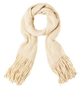 7f184bf8e3a at Walmart.com · Time and Tru Solid Knit Oblong Scarf