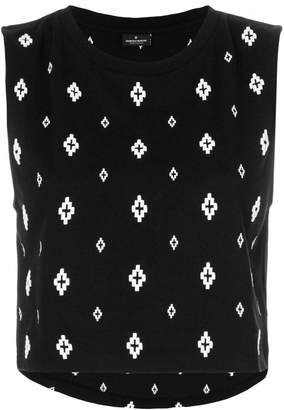Marcelo Burlon County of Milan Cross tank top