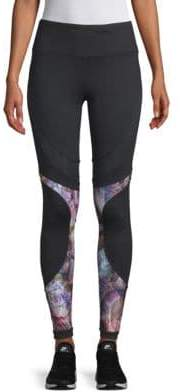 Zobha Ember Printed Leggings