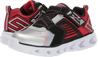 Skechers Hypno Flash 2.0-Rapid Quake 90587L Lights Boy's Shoes
