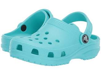 Crocs Classic Clog (Toddler/Little Kid)