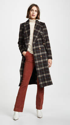 C/Meo Collective Magnets Coat