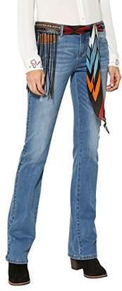 Sast Sale Online Womens Denim_Jayne Bootcut Jeans Desigual Buy Cheap 100% Authentic Discount 100% Original DcYgkb