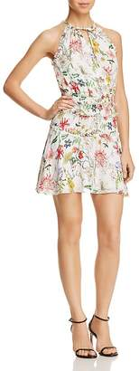Parker Lisa Smocked Floral Dress - 100% Exclusive