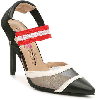 Penny Loves Kenny Ovet Pump - Women's