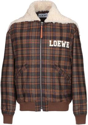 Loewe Jackets - Item 41876072TV