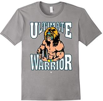 WWE Ultimate Warrior Pro-Wrestler Vintage T-Shirt