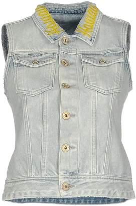 Meltin Pot Denim outerwear - Item 42646714UL