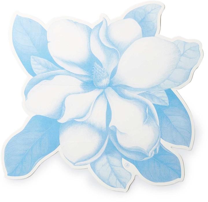 Die Cut Magnolia Placemat Set