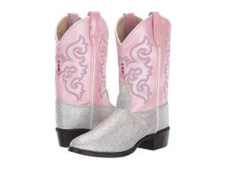 df3d0814202 Pink Toddler Cowgirl Boots - ShopStyle