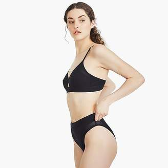 The Great Eros® Fresco high-waist bikini bottom