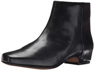 Nine West Women's Huggins Leather Boot