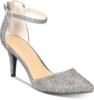 Thalia Sodi Vanesssa Pointed-Toe Pumps, Created for Macy's Women's Shoes