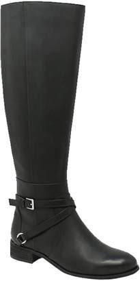 Charles by Charles David Charles David Classic Leather Riding Boots - Solo