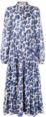 Diane von Furstenberg Kiara maxi dress