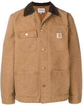 Carhartt Heritage Hamilton jacket