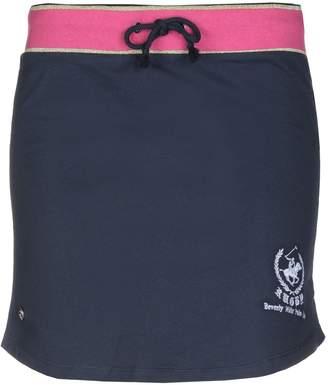 Beverly Hills Polo Club Mini skirts - Item 35399360VB
