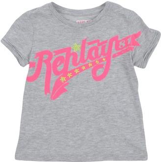 Replay T-shirts - Item 12079945GF
