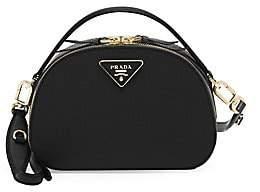 Prada Women's Odette Top Handle Bag