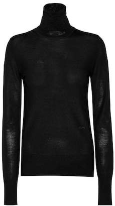 Joseph Turtleneck merino wool sweater