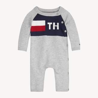Tommy Hilfiger TH Baby Sweater Onesie