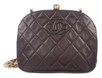 Chanel Quilted Lambskin Bag