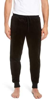 Polo Ralph Lauren Velour Jogger Pants